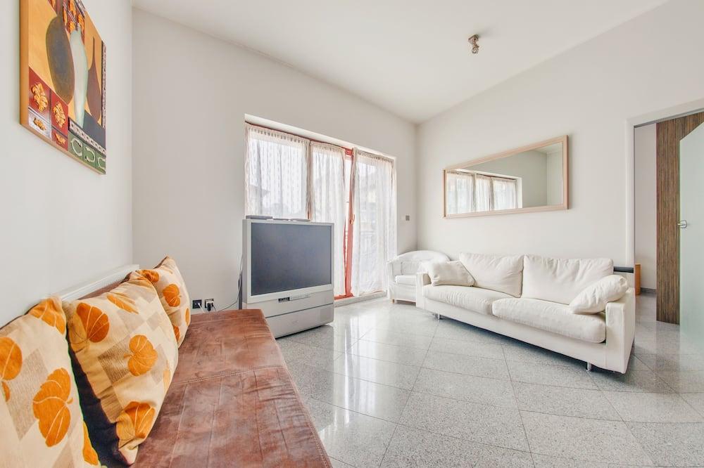 Apartment (7) - Living Room