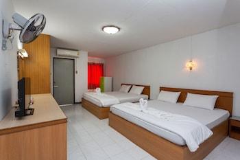 Fotografia hotela (Boonchai Mansion) v meste Hat Yai