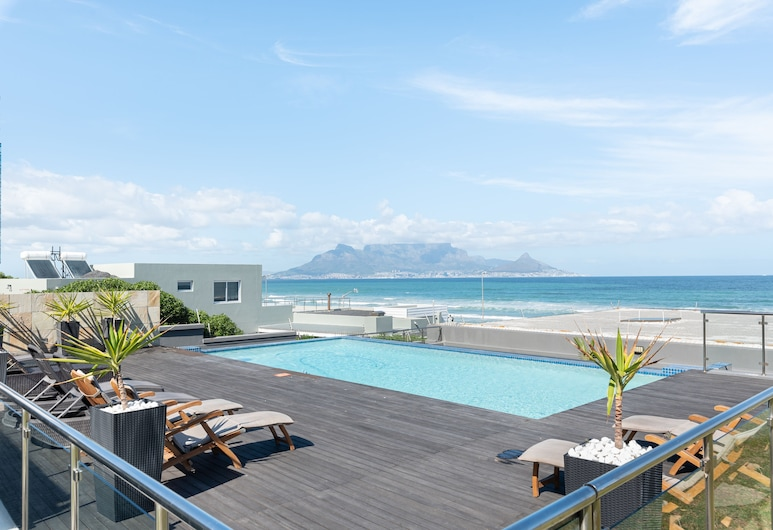Infinity G4, Cape Town