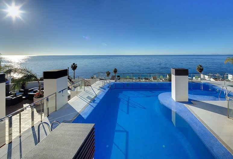 Two Bedrooms Apartment with Sea View, San Roque