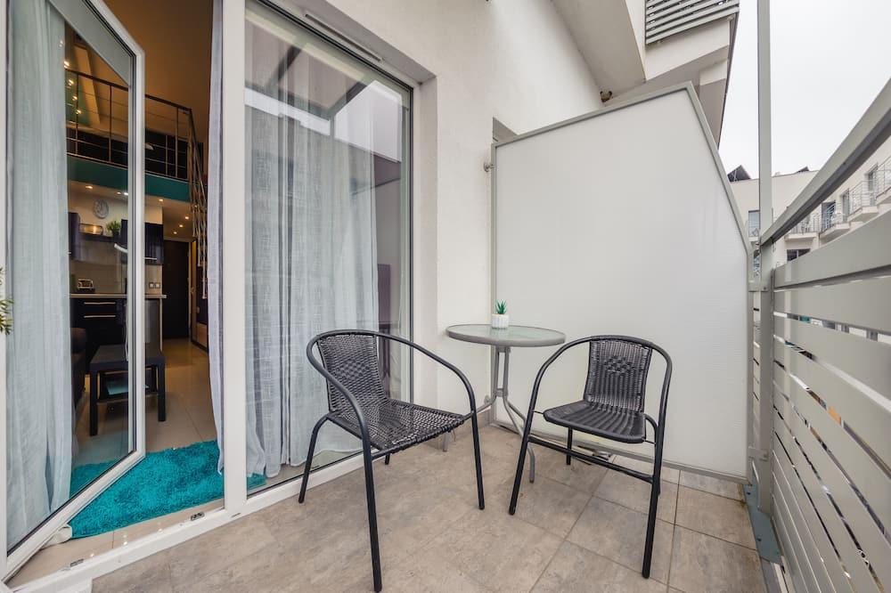 Апартаменти (10) - Балкон