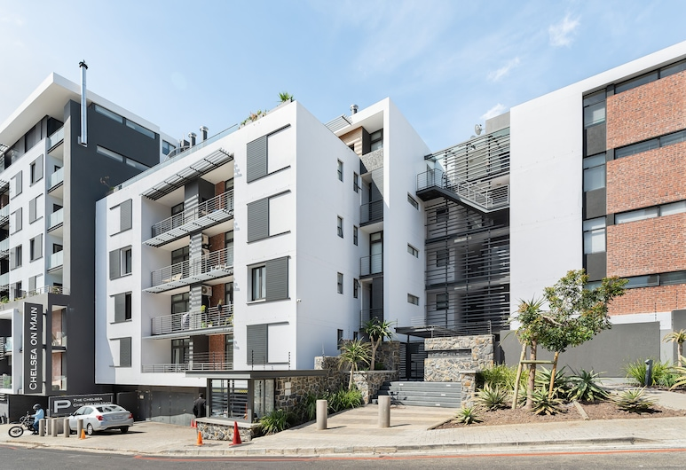 The Chelsea 301, Cape Town