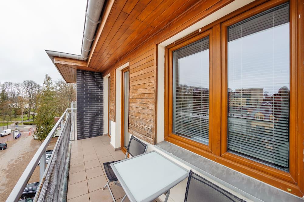 Apartment (18) - Balcony