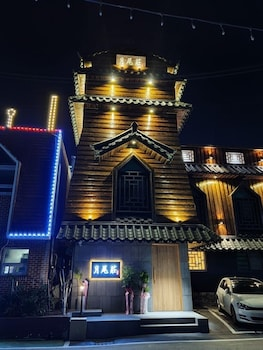 Picture of Hotel Wallmi in Incheon