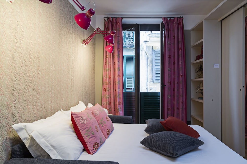 อพาร์ทเมนท์, 3 ห้องนอน - ห้องพัก