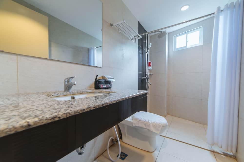 Premium-Zimmer - Badezimmer