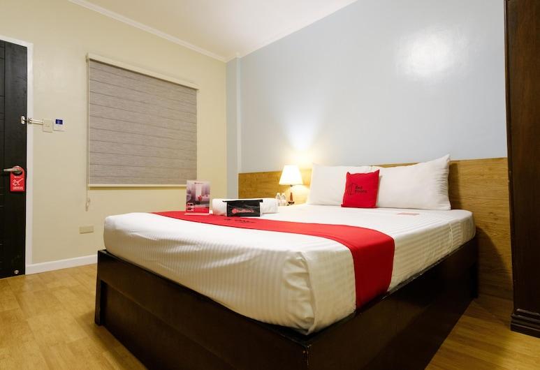 RedDoorz Plus near Mendoza Park, Puerto Princesa, Deluxe szoba, Vendégszoba