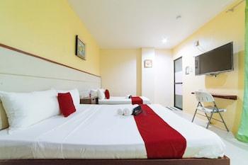 General Santos — zdjęcie hotelu RedDoorz near Notre Dame University Gensan