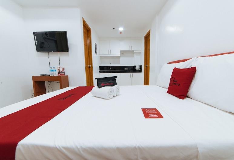 瑞德多茲酒店 @ 建造者客房班戈卡爾馬卡蒂, 馬卡提, 雙人房, 客房