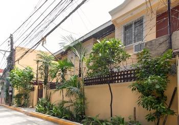 ภาพ เรดดอร์ซ ใกล้กับสถานีพีเอ็นอาร์ เอสปันญา ใน มะนิลา