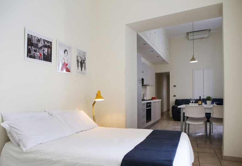 Casa Esposito by Wonderful Italy, Napoli, Appartamento, 1 camera da letto, Camera