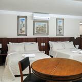 Executive Room (Ar Condicionado) - Guest Room