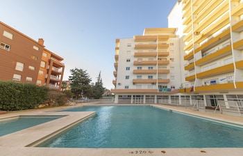 Picture of B43 - Spotless Seaview Apartment in Portimao
