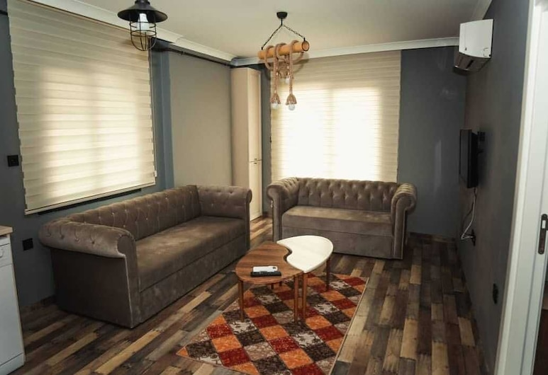 Platinium, טראבזון, דירה, חדר שינה אחד, אזור מגורים