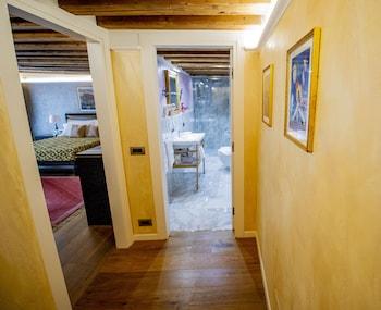 Nuotrauka: EGO' Residence Venice, Venecija