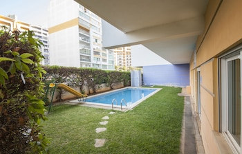 Picture of B44 - Alto do Quintão Central Apartment in Portimao
