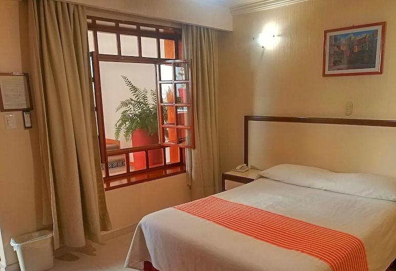 Hotel Santa Rosa, Oaxaca