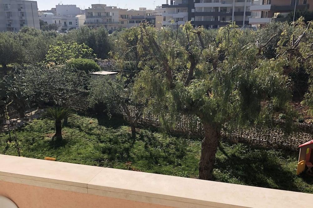Тримісний номер «Делюкс» - Балкон
