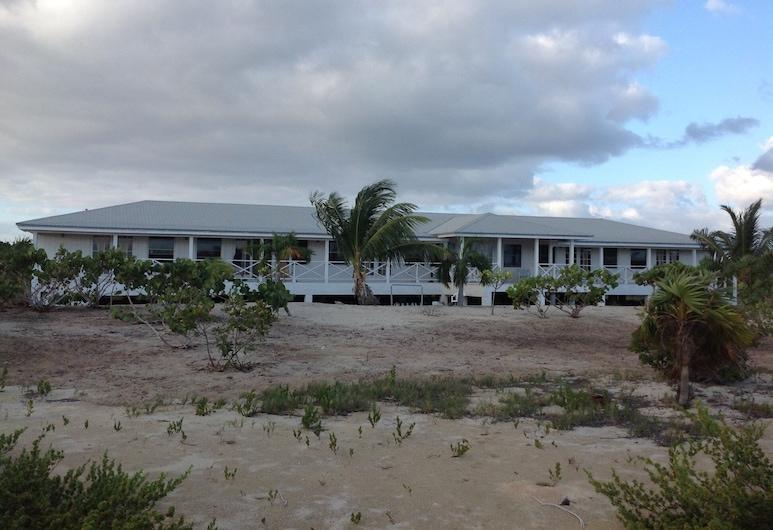 Salina Point Lodge, Salina Point