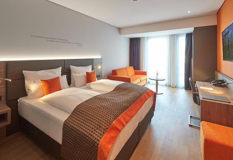 호텔 모디, 다하우, 슈피리어 더블룸, 객실