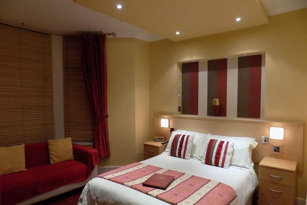 Single Room, Ensuite - Guest Room
