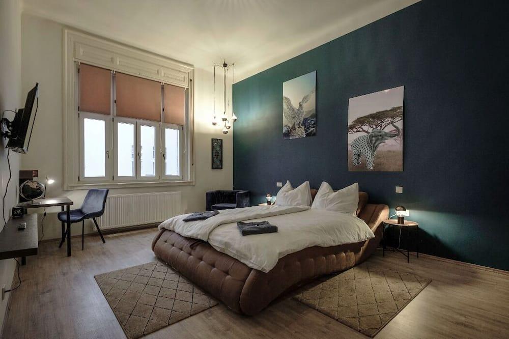 Explorer Room - Hosťovská izba