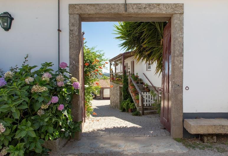 Quinta Da Estrada Winery Douro Valley, Peso da Regua