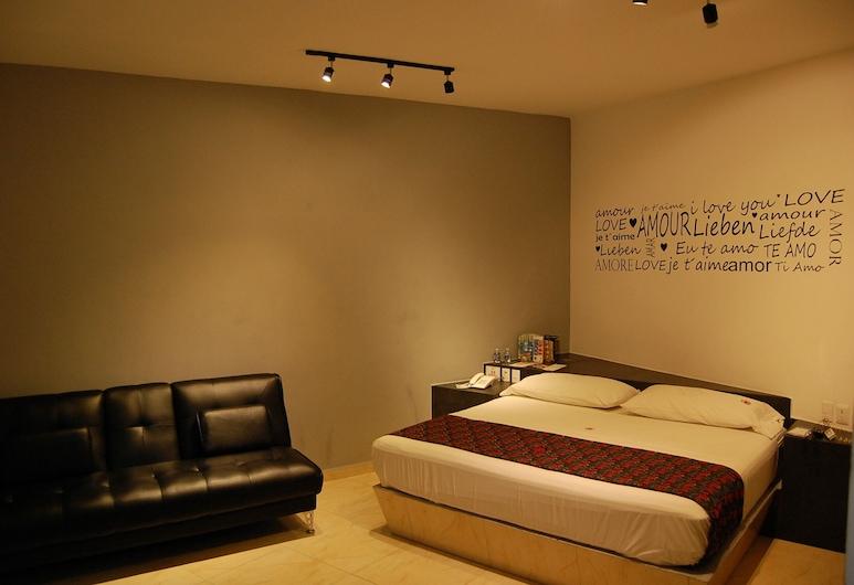 Hotel Dulce Boca, Boca del Rio, Standard Double Room, Guest Room