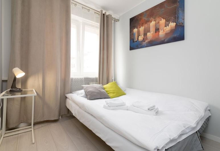 Warszawa Centrum 2-Bedroom Apartment, Varšava, Apartmán typu Comfort, Hosťovská izba