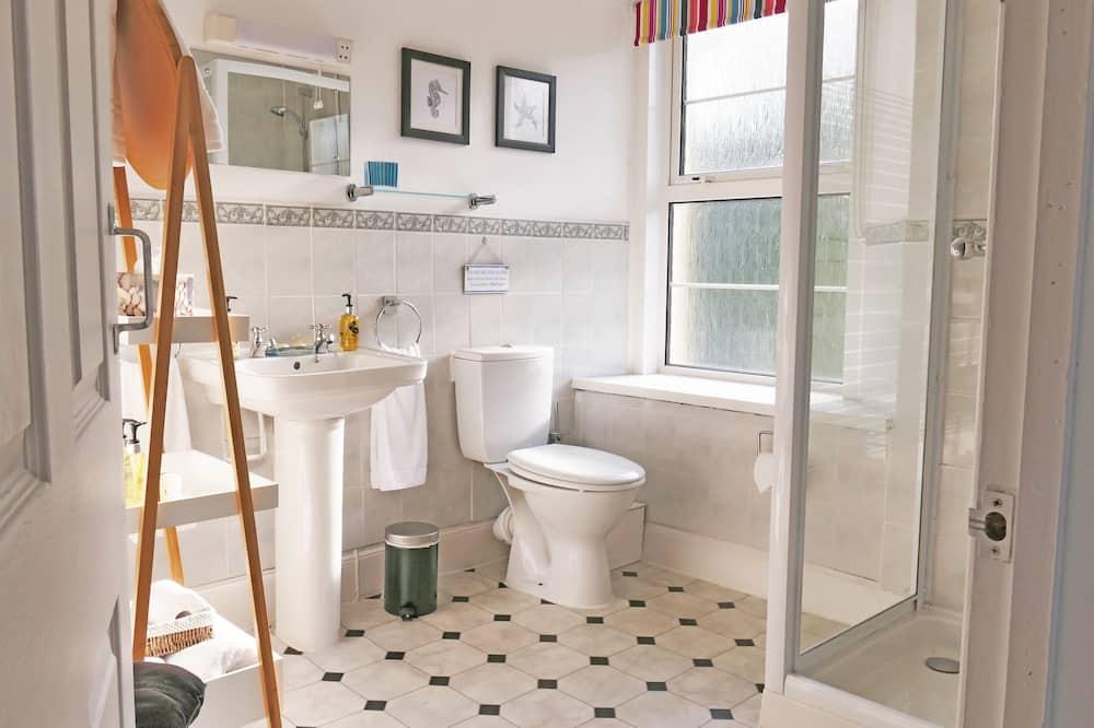 Luxury Δίκλινο Δωμάτιο (Double) - Μπάνιο