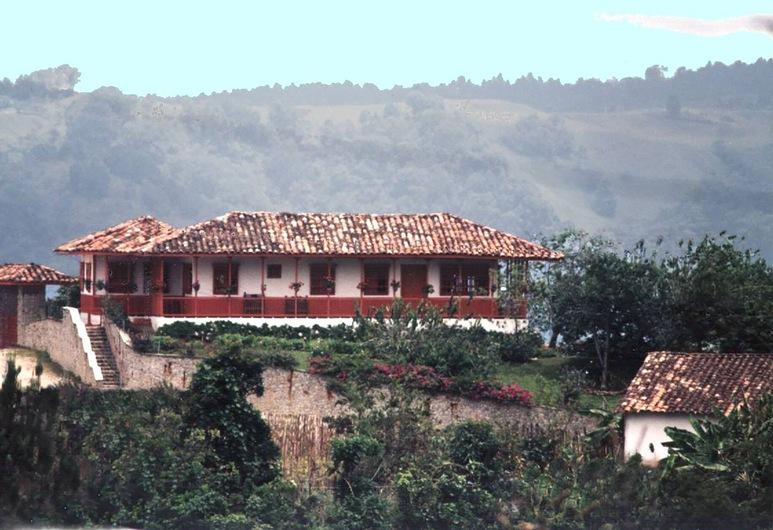 Hotel Casa Alto Del Coronel, Salento