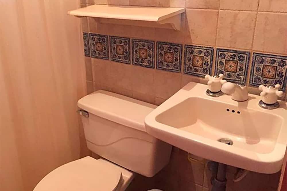 Habitación clásica - Baño