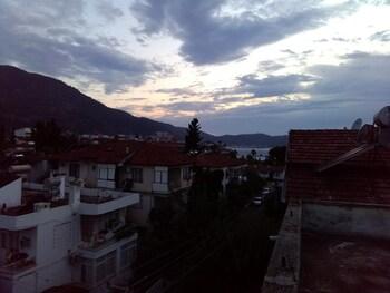 Selline näeb välja Hzd Hostel, Fethiye
