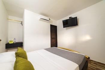 巴蘭基亞阿顏達 1305 號復古飯店的相片