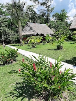Picture of lupuna jungle tours and expeditions in Iquitos (and vicinity)
