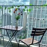 家庭公寓 - 露台