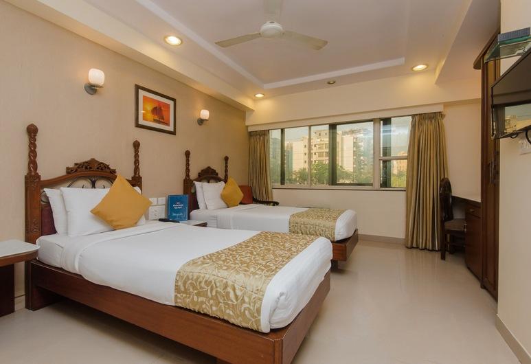 格雷斯居住酒店, 孟買, 高級客房, 客房