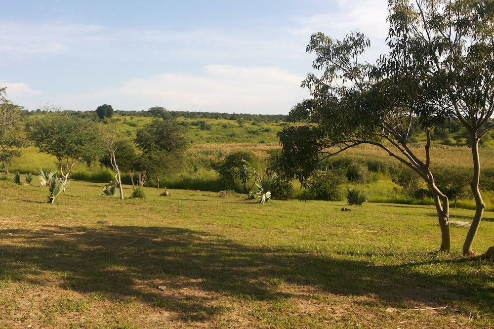 Двомісний номер «Делюкс» - З видом на сад