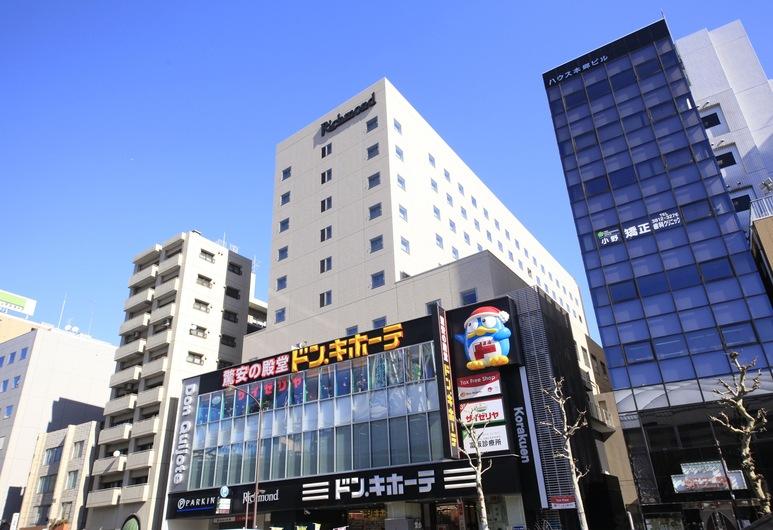 リッチモンドホテル 東京水道橋, 文京区
