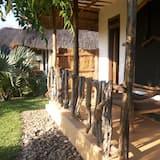 雙床房 - 露台