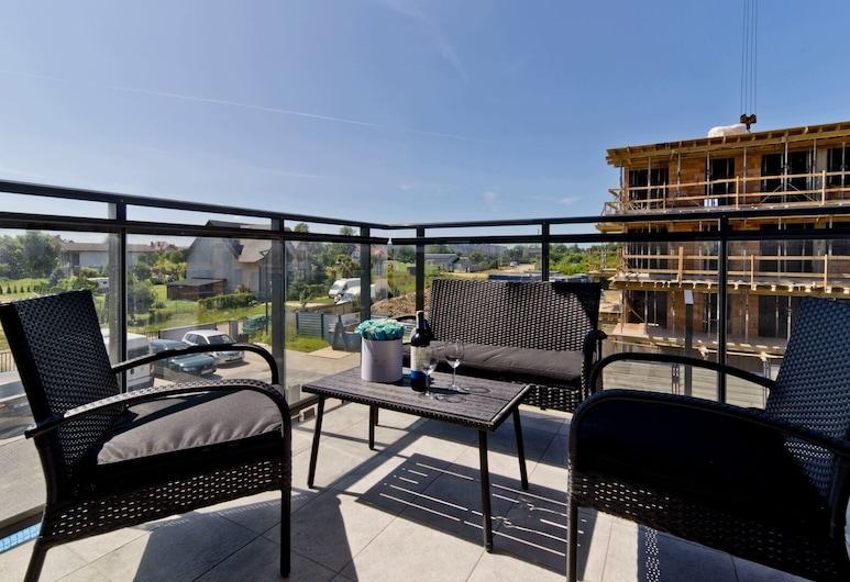BlueApart Apartamenty Nexo, Puck, Apartment, 1 Bedroom, Balcony