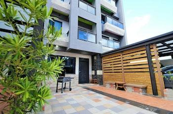 תמונה של A Home Inn בHengchun