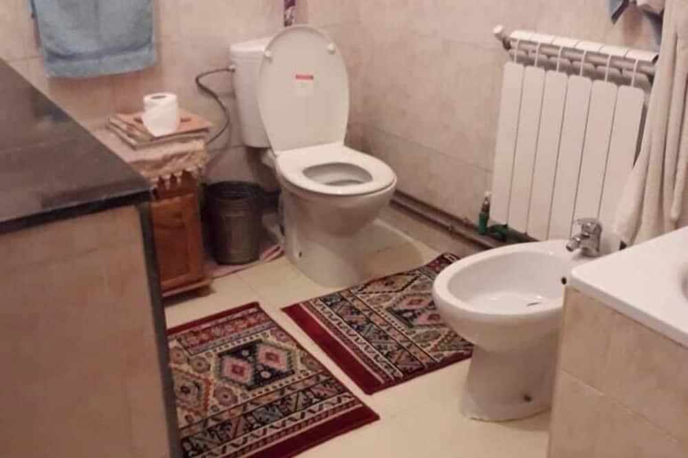 舒适独立别墅, 3 间卧室 - 浴室