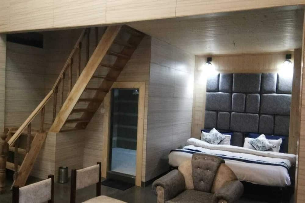Duplex Family Suite - Guest Room