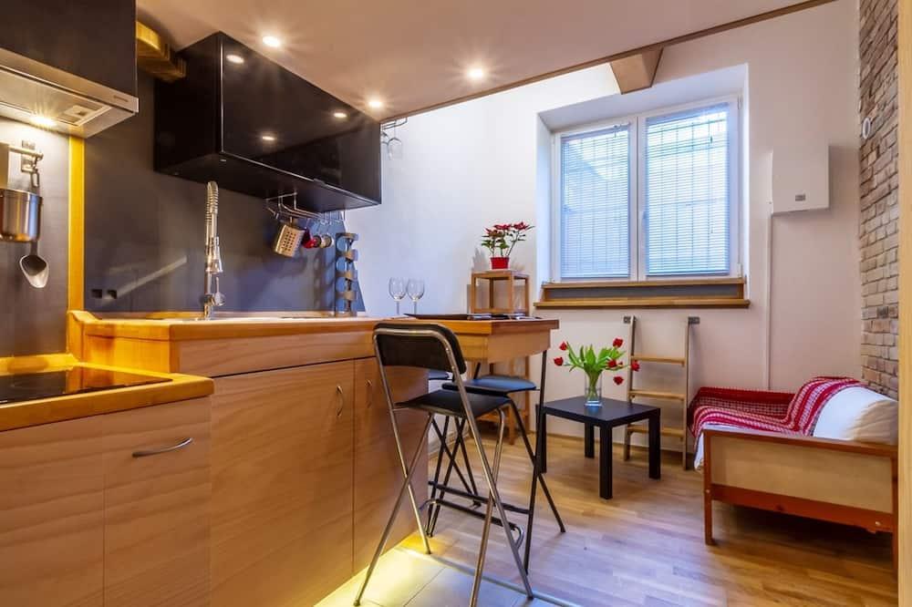 Studio Suite tiện nghi đơn giản, Tầng trệt - Khuôn viên nơi lưu trú
