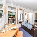 Design Apartment, 1 Bedroom - Bilik Rehat