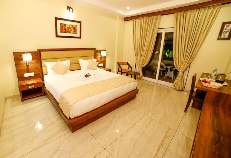 The Green Genius Resort Pushkar, Pushkar