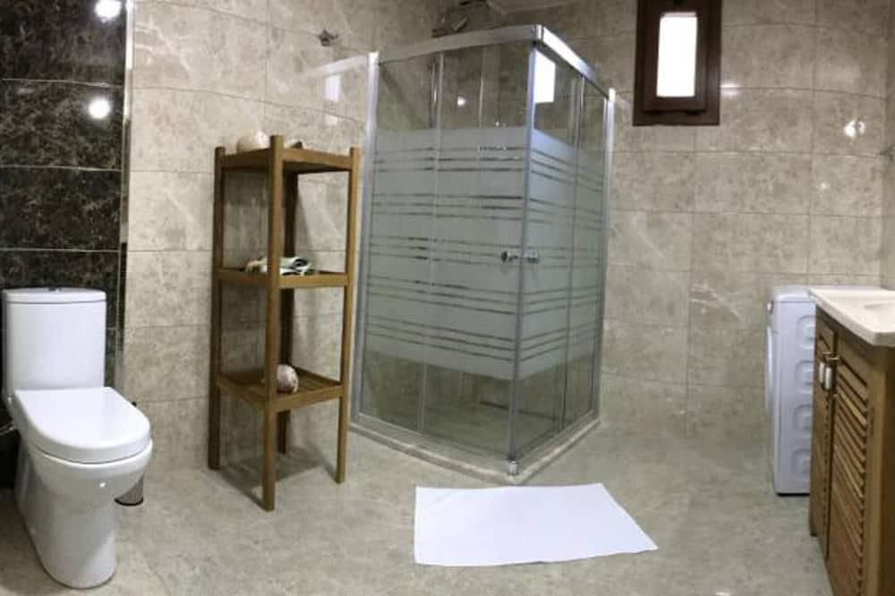 Βίλα - Μπάνιο