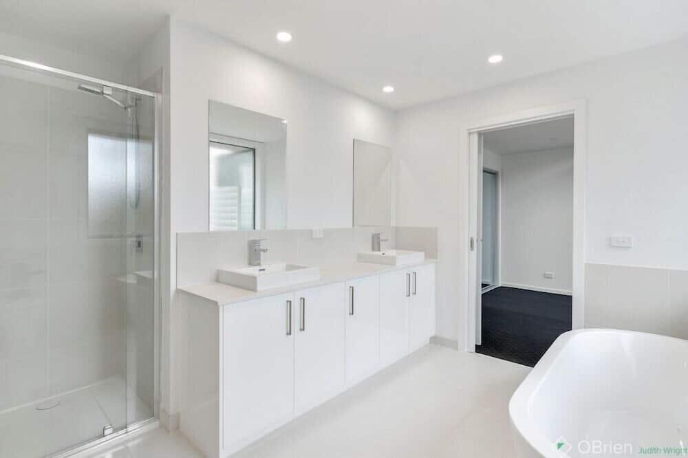 家庭聯排別墅, 3 間臥室, 非吸煙房 - 浴室