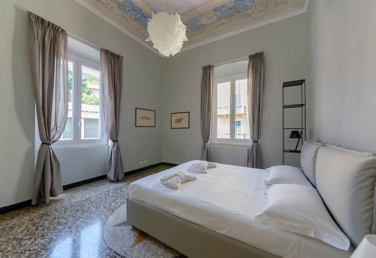 Altido la Grand Suite dei Teatri, Genoa, Appartement, 4 slaapkamers, Kamer